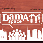 Dama space fablab makerspace milano