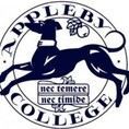 Appleby college crest